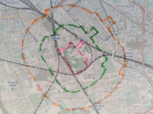 Mappa per firme ricorso